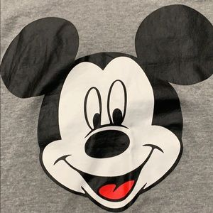 Disney's Mickey Mouse tank top